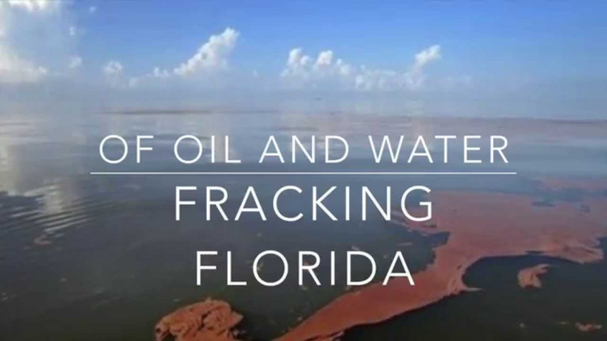 Industrial Benefits Of Fracking – Willtrout Exclusive